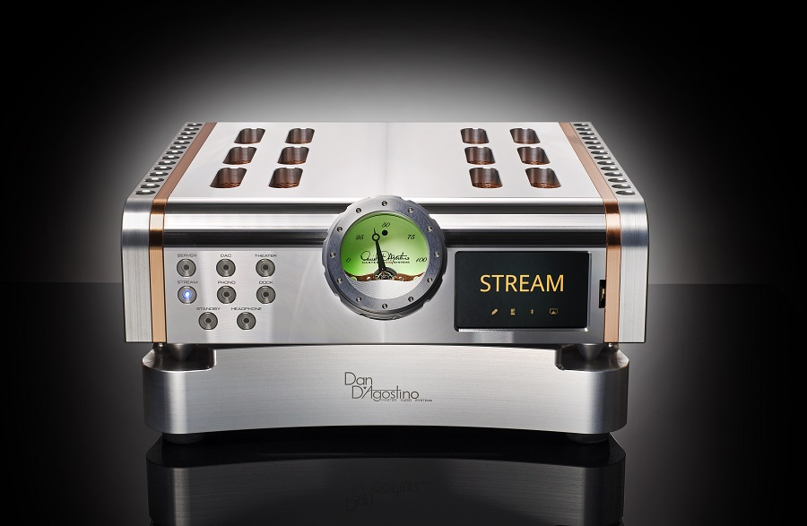 4 Great High-End Products for Hi-Fi Streaming