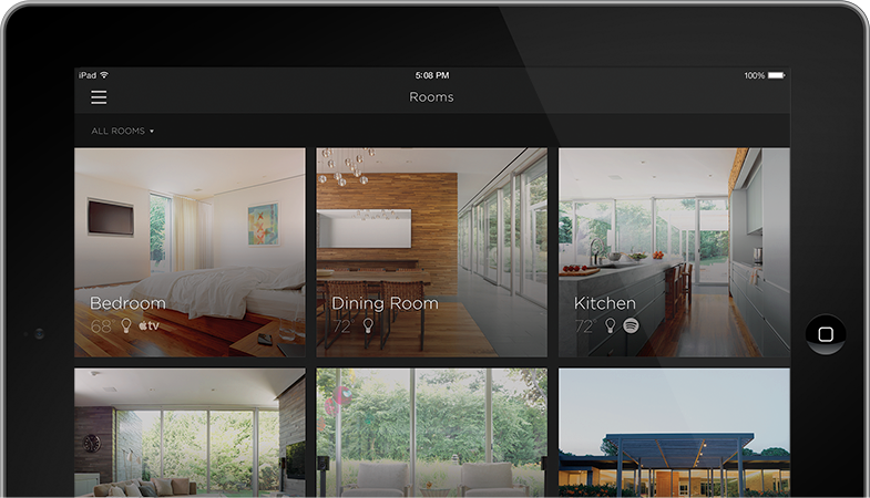 How to Enhance Your Space With These Trending Smart Home Features