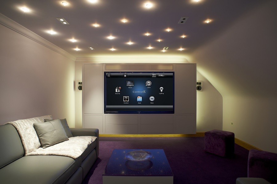 How to Achieve the Ultimate Style for Your Home Theater