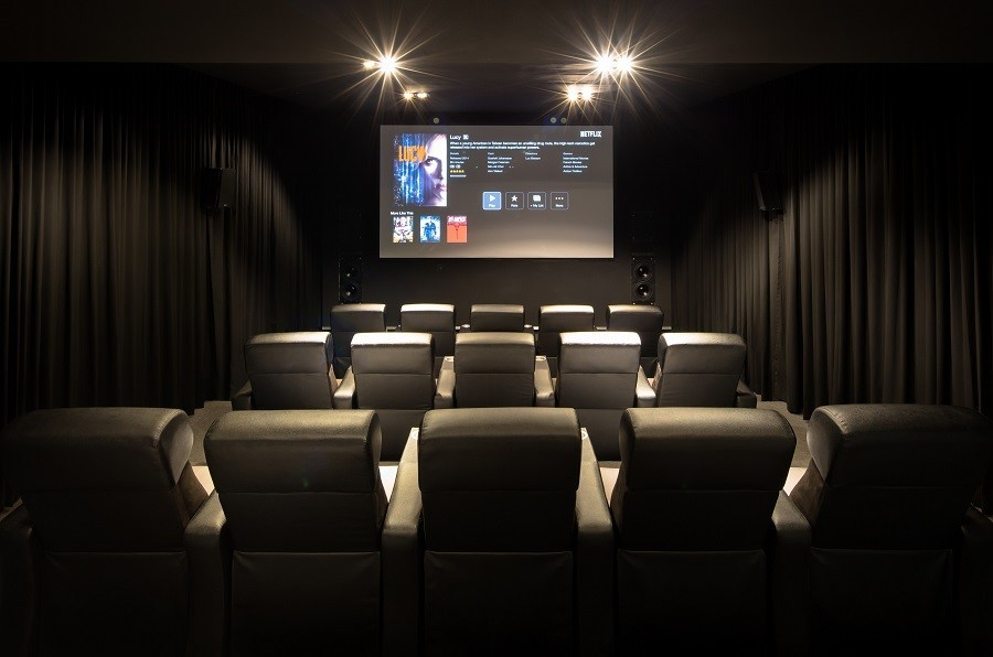 Bring Immersive Sound to Your Home Theater